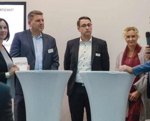 Ebbecke Verfahrenstechnik Hanauer Anzeiger Unternehmer Fruehstueck