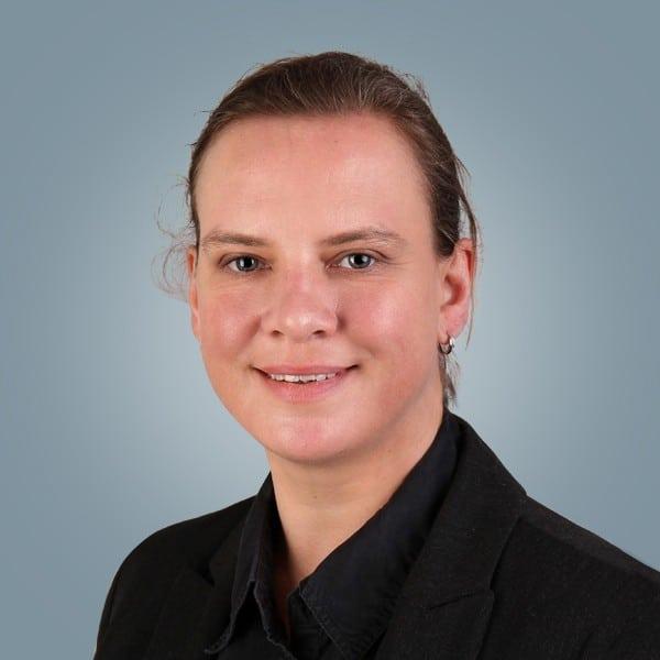 Ebbecke Verfahrenstechnik Mitarbeiter Nadine Janik