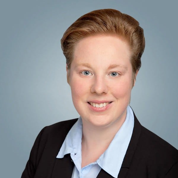Ebbecke Verfahrenstechnik Mitarbeiter Christine Dziallas