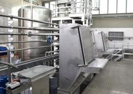 Flüssigmischungen Ebbecke Verfahrenstechnik