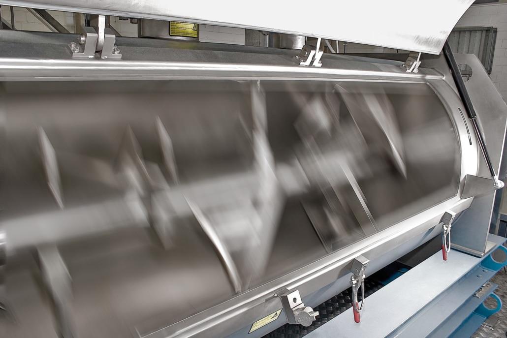 Ebbecke Verfahrenstechnik lohnmischung mischmaschienenpark