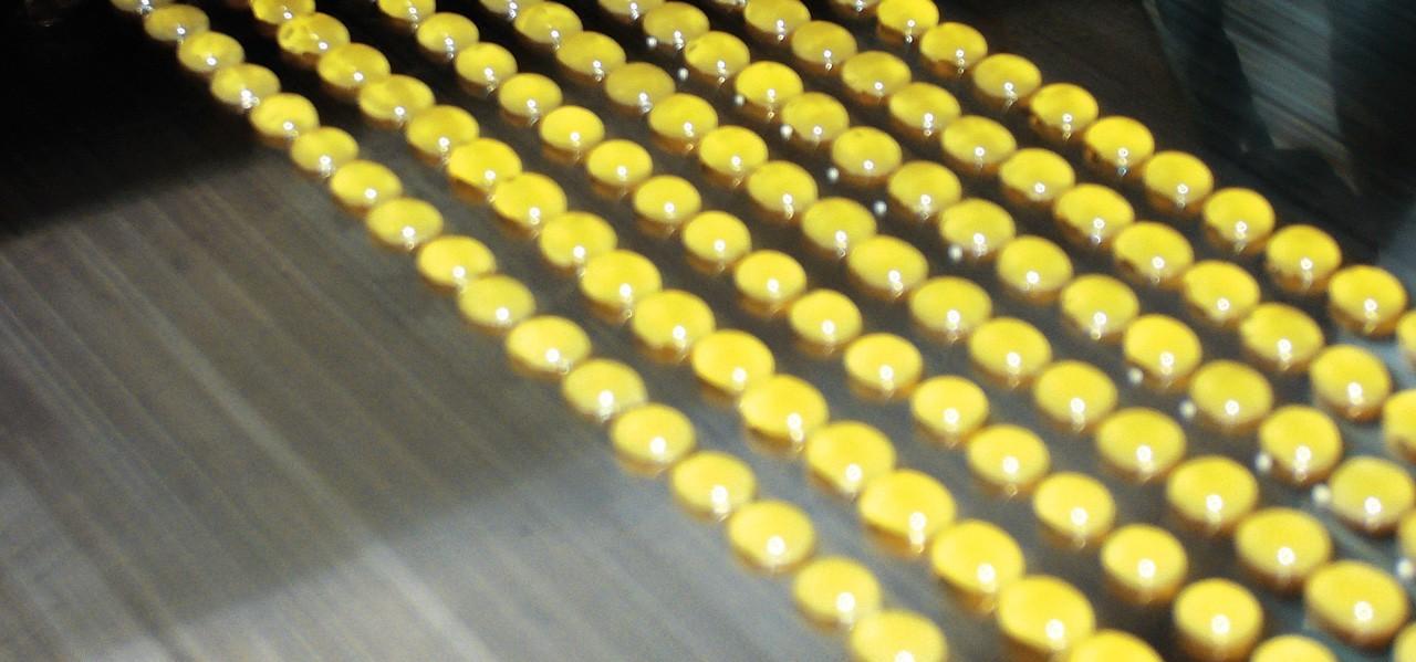 Ebbecke Verfahrenstechnik pastillierung schuppung pastillen