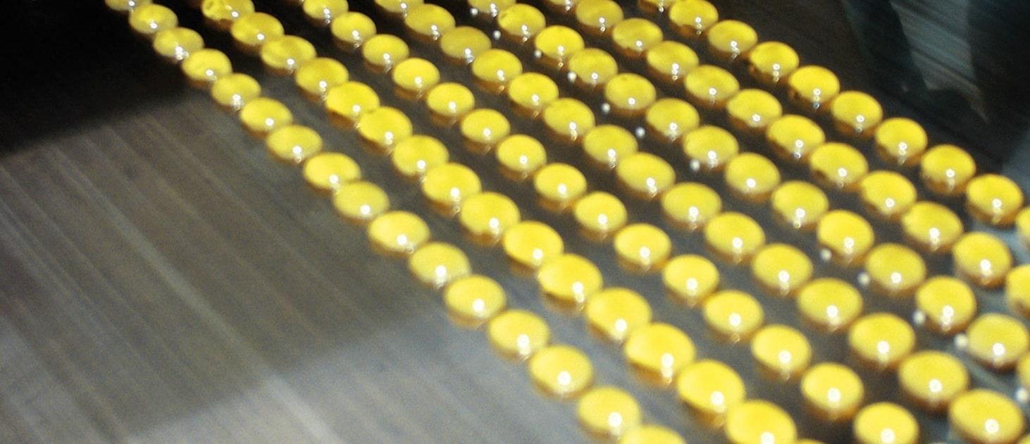 Ebbecke Verfahrenstechnik Pastillierung Schuppung