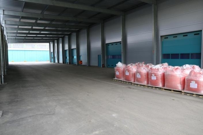 Ebbecke Verfahrenstechnik News Logistikzentrum3