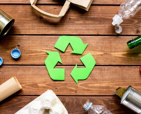 Ebbecke Verfahrenstechnik Recycling