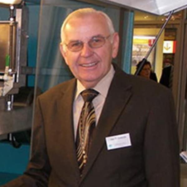 Ebbecke Verfahrenstechnik Senior