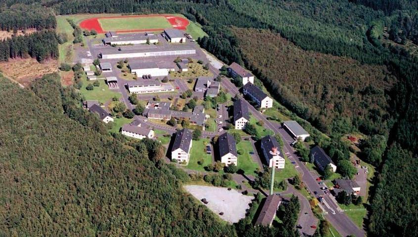 Ebbecke Verfahrenstechnik logistikzentrum burbach