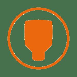 Ebbecke Verfahrenstechnik umfüllung icon