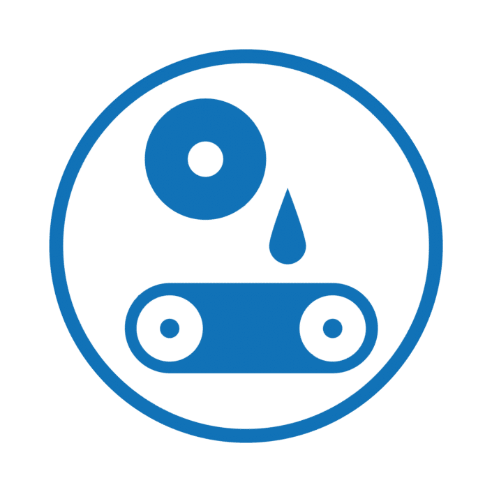 Ebbecke Verfahrenstechnik pastillierung icon