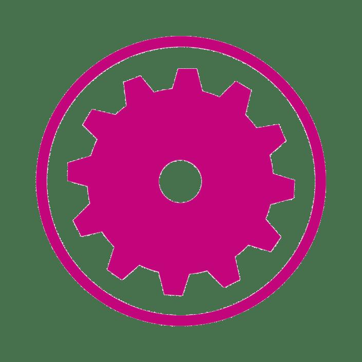 Ebbecke Verfahrenstechnik mikronisierung icon