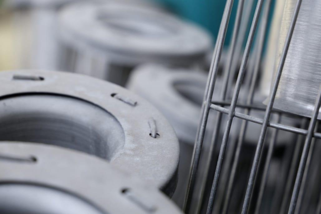 Ebbecke Verfahrenstechnik ESM170