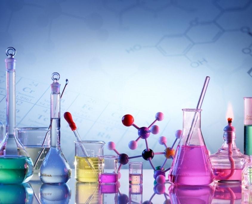Ebbecke Verfahrenstechnik Chemieindustrie