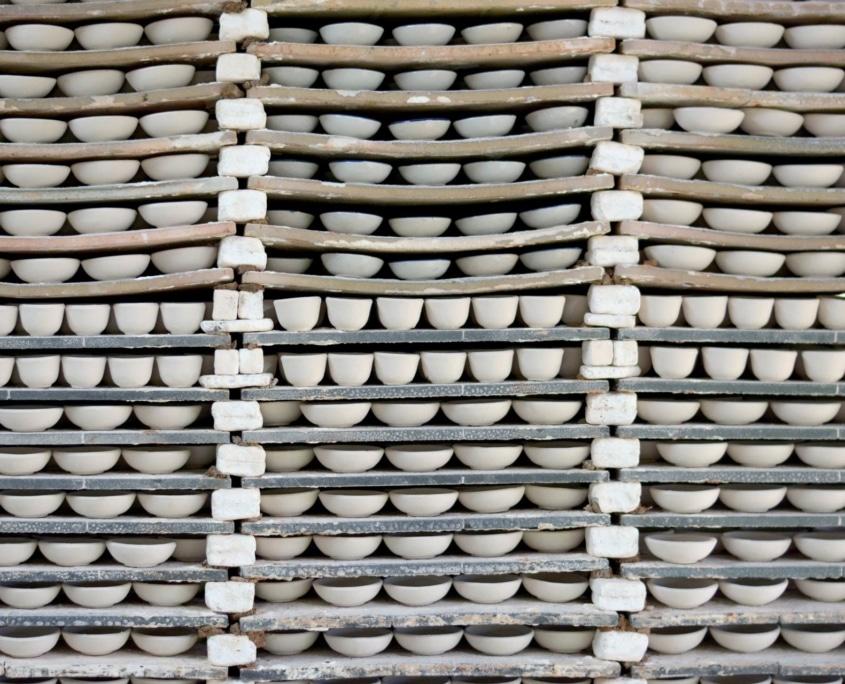 Ebbecke Verfahrenstechnik Keramikindustrie