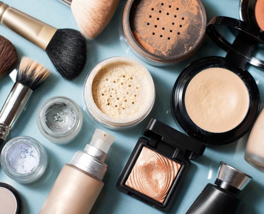 Ebbecke Verfahrenstechnik Kosmetikindustrie