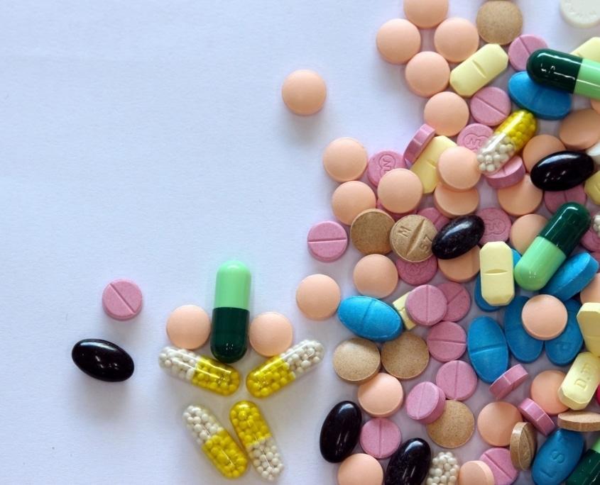 Ebbecke Verfahrenstechnik Pharmaindustrie