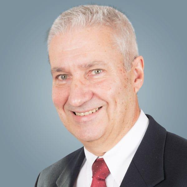 Ebbecke Verfahrenstechnik Mitarbeiter Günther Dathan