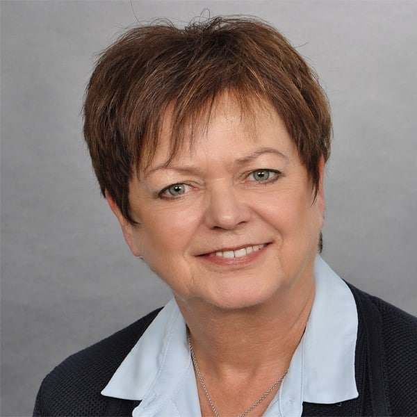 Ebbecke Verfahrenstechnik Mitarbeiter Monika Stenzel