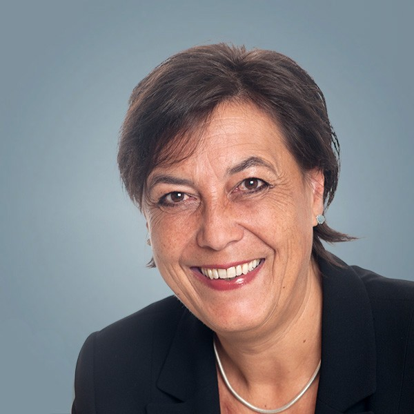 Ebbecke Verfahrenstechnik Mitarbeiterin Romana Langner
