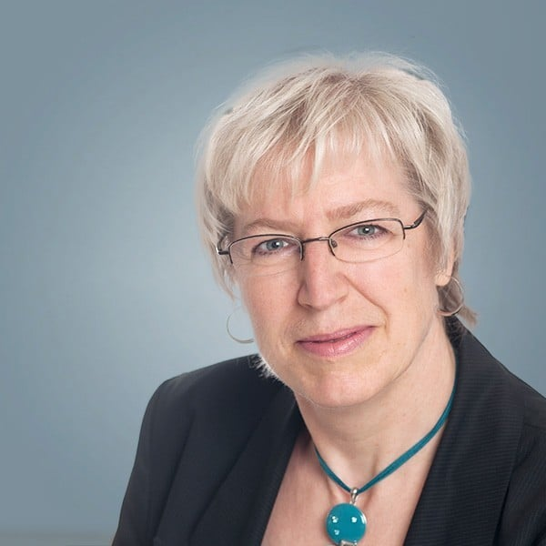 Ebbecke Verfahrenstechnik Mitarbeiter Silke Bernhardt