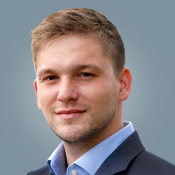 Ebbecke Verfahrenstechnik Mitarbeiter Tim Holzner